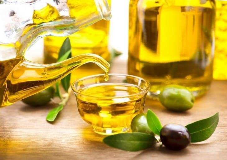 Vừng và dầu oliu rất tốt cho bệnh nhân