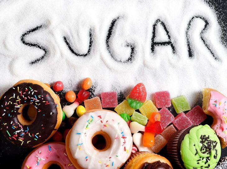 Thực phẩm chứa chất tạo ngọt không tốt cho bệnh nhân đau nửa đầu