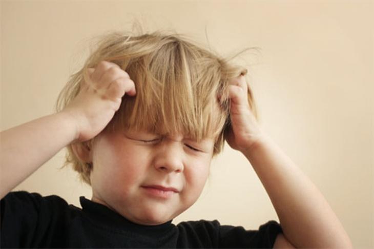 Đau đầu migraine ở trẻ em có phải bệnh lý nguy hiểm