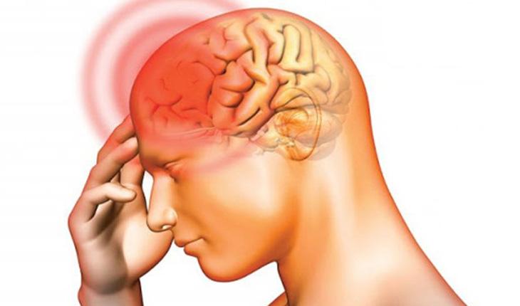 Các bệnh lý não bộ cũng là nguyên nhân gây bệnh.