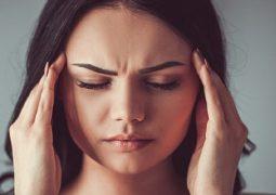 Đau đầu ở thái dương là chứng bệnh thường gặp và không quá nguy hiểm.