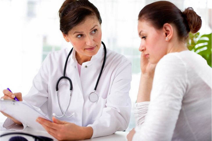 Thăm khám định kỳ 6 tháng một lần cũng là biện pháp phòng ngừa bệnh hiệu quả