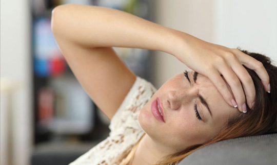 Chứng đau đầu R51 là bệnh gì, cách điều trị nào hiệu quả?
