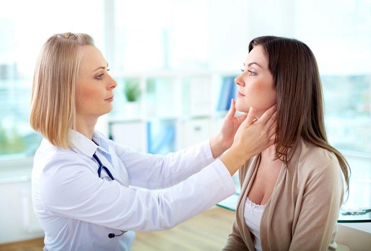 Người bệnh nên tìm đến cơ sở y tế uy tín để thăm khám và điều trị