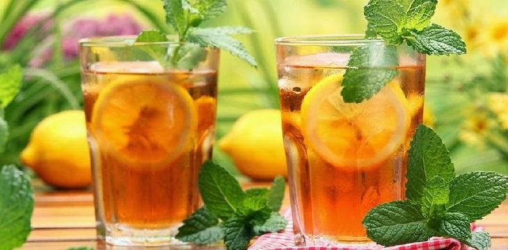 Các loại trà thảo mộc hỗ trợ hiệu quả chứng đau đầu, khó thở do sinh lý, tâm lý