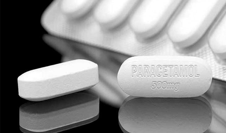 Paracetamol là loại thuốc cứu cánh của rất nhiều bệnh nhân đau đầu.