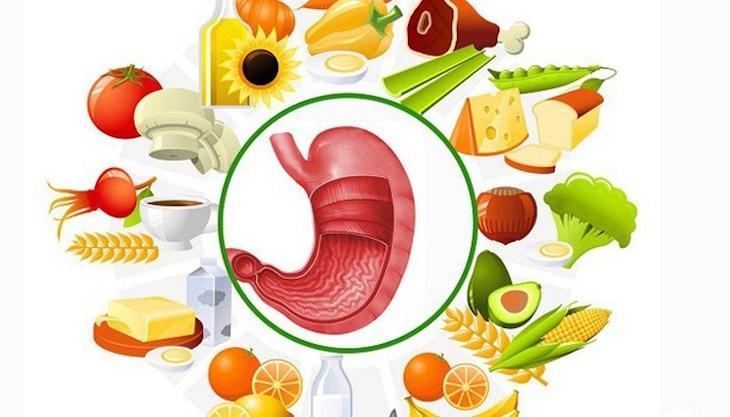 Người bệnh cần lưu ý về ăn uống khi bị ung thư dạ dày giai đoạn 3