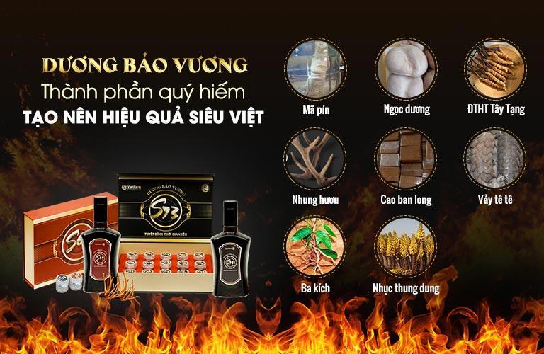 Dương Bảo Vương