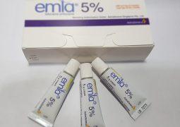 Emla 5 Cream - Sản phẩm giúp nam giới thêm tự tin, sung mãn