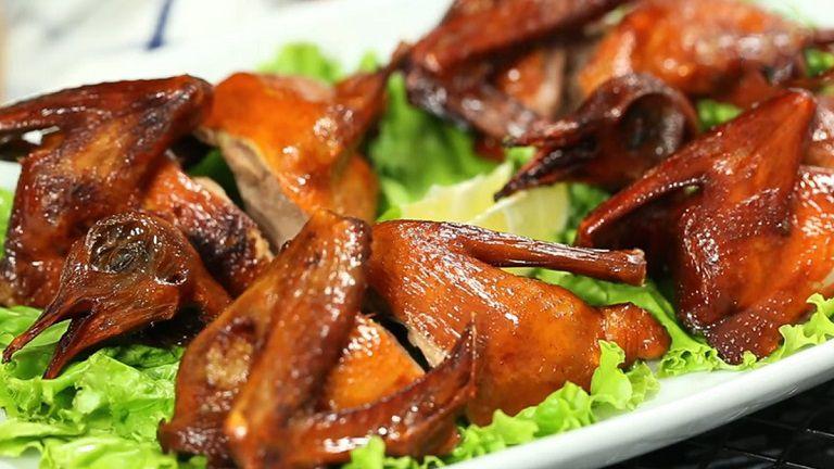 Chim cút là một trong những thực phẩm tăng cường sinh lý nam giới mà quý ông không nên bỏ qua