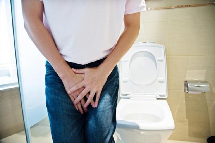 Đau tại bộ phận sinh dục là triệu chứng điển hình của bệnh