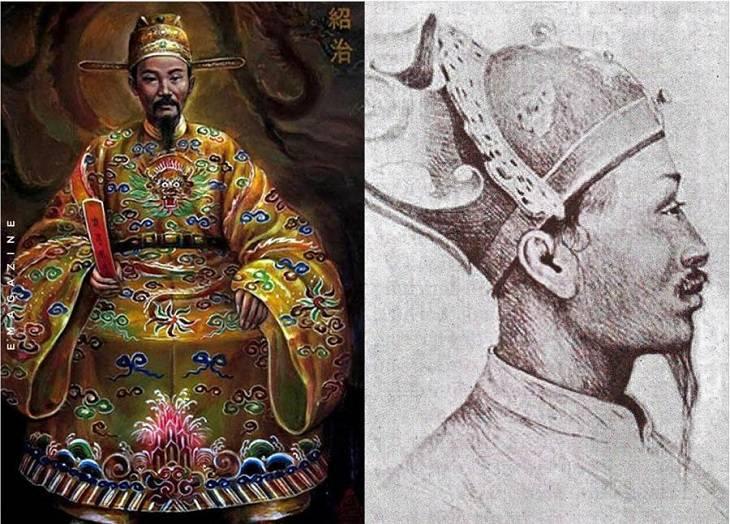 Dưới thời vua Tự Đức có bài thuốc chữa bệnh dạ dày vô cùng nổi tiếng do ngự y Nguyễn Địch dâng lên vua