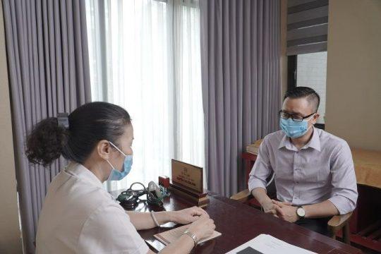 Nhất Nam Y Viện và những chính sách hỗ trợ người bệnh mùa dịch