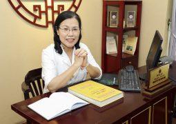 TS.BS Nguyễn Thị Vân Anh phân tích nguyên nhân - cơ chế trào ngược dạ dày từ góc nhìn Đông y
