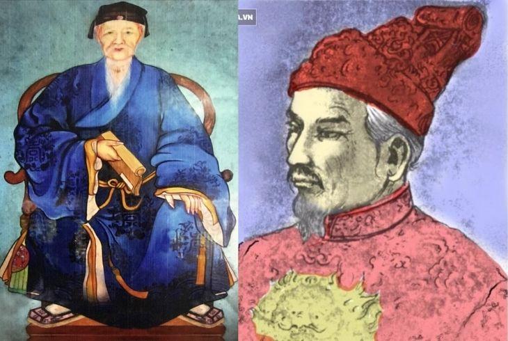 Ngự y Nguyễn Địch là vị danh y được trọng dụng dưới thời Vua Tự Đức
