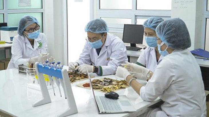Đội ngũ chuyên gia y tế hàng đầu cùng hợp tác nghiên cứu bài thuốc Cốt Vương thần hiệu thang