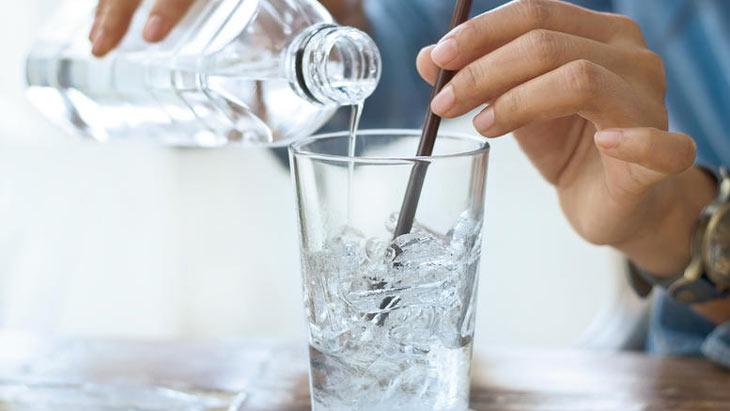 Người thuộc nhóm thể Dương - Nhiệt thường thích uống đồ lạnh
